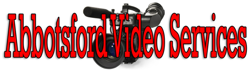 fraser valley video services